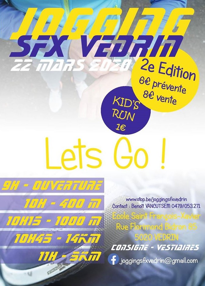 Jogging SFX Vedrin 2020-03-22