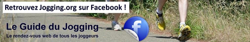 Logo Jogging.org